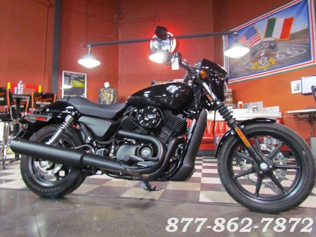 2015 Harley-Davidson STREET 500 XG500 STREET 500 XG500 McHenry, Illinois 2