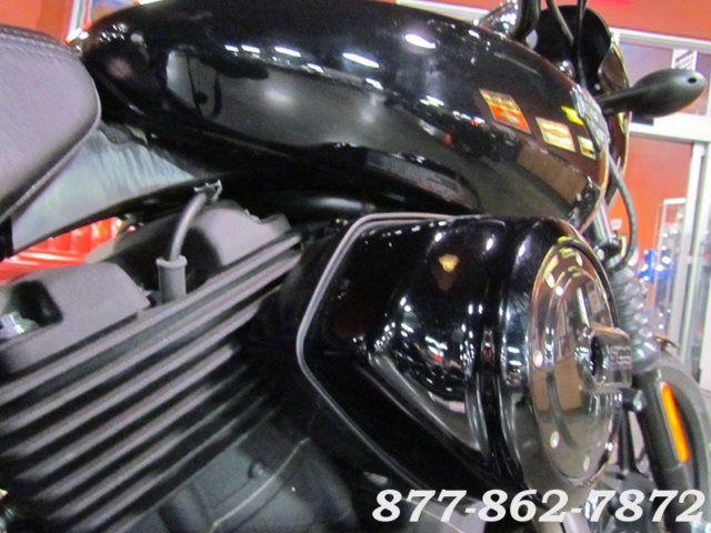 2015 Harley-Davidson STREET 500 XG500 STREET 500 XG500 McHenry, Illinois 20