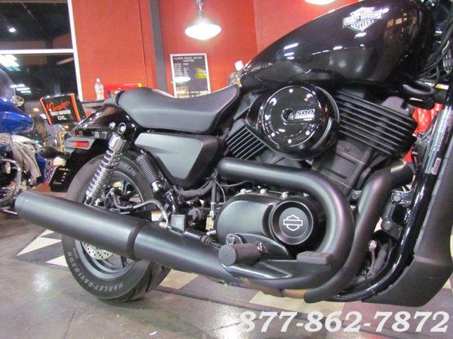 2015 Harley-Davidson STREET 500 XG500 STREET 500 XG500 McHenry, Illinois 21
