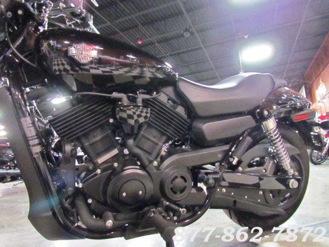 2015 Harley-Davidson STREET 500 XG500 STREET 500 XG500 McHenry, Illinois 22