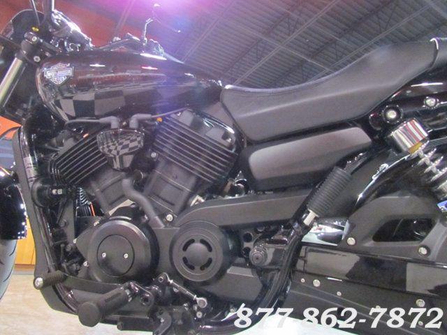 2015 Harley-Davidson STREET 500 XG500 STREET 500 XG500 McHenry, Illinois 23