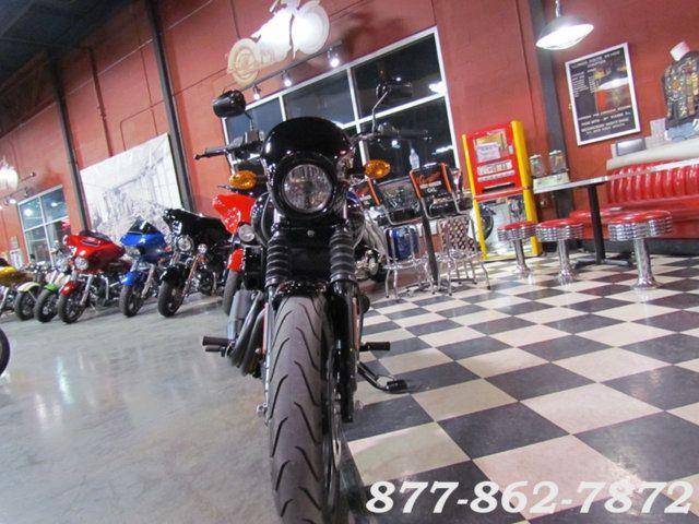 2015 Harley-Davidson STREET 500 XG500 STREET 500 XG500 McHenry, Illinois 3