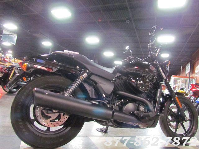 2015 Harley-Davidson STREET 500 XG500 STREET 500 XG500 McHenry, Illinois 31