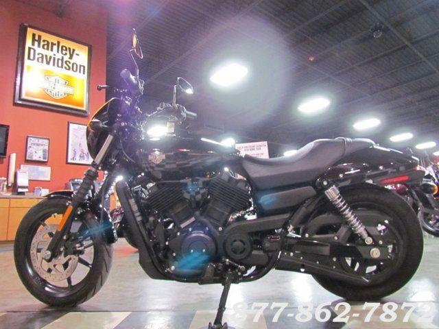2015 Harley-Davidson STREET 500 XG500 STREET 500 XG500 McHenry, Illinois 32