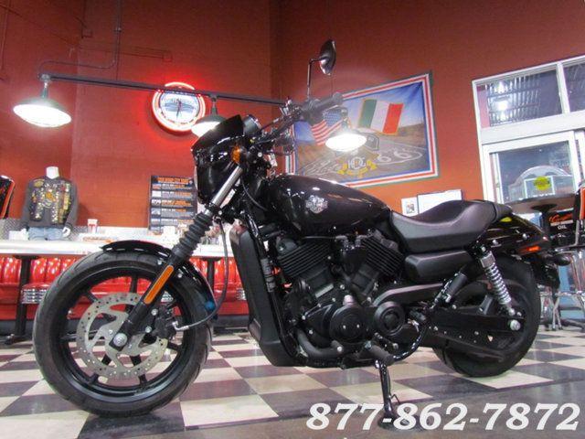 2015 Harley-Davidson STREET 500 XG500 STREET 500 XG500 McHenry, Illinois 4