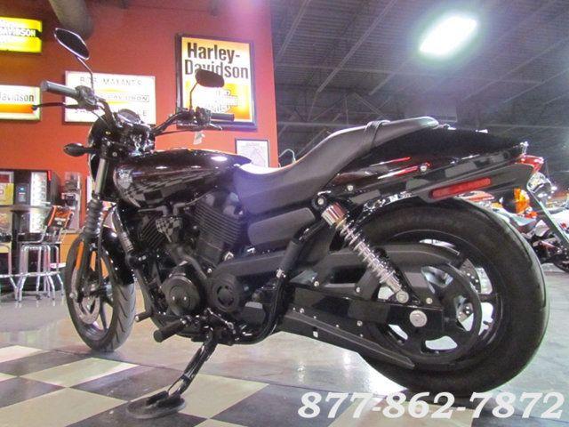 2015 Harley-Davidson STREET 500 XG500 STREET 500 XG500 McHenry, Illinois 5