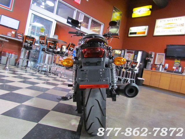 2015 Harley-Davidson STREET 500 XG500 STREET 500 XG500 McHenry, Illinois 6