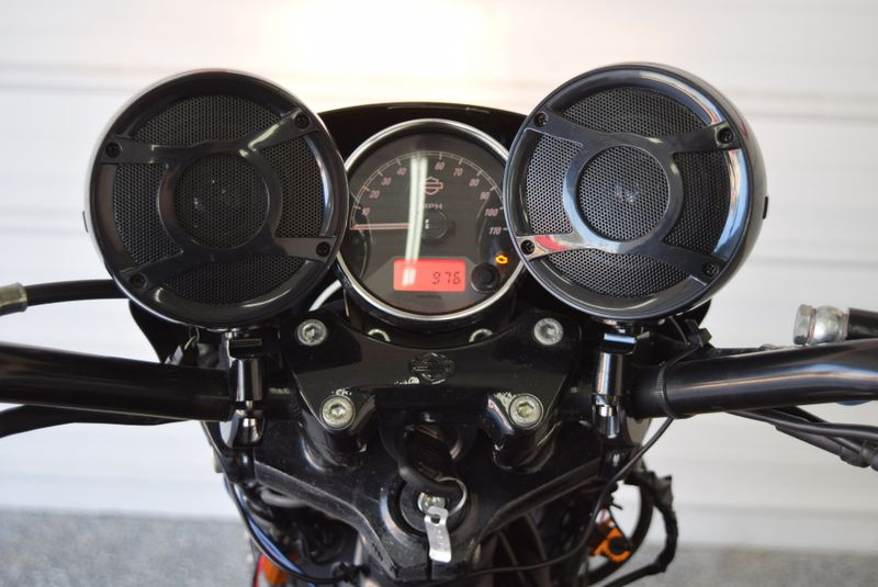 2015 Harley-Davidson Street 750   city TX  Hoppers Cycles  in , TX