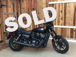 2015 Harley-Davidson Street® 750 Anaheim, California