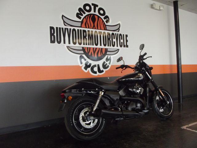 2015 Harley-Davidson Street 750 Arlington, Texas 1