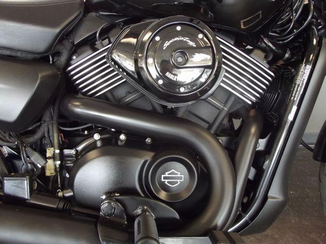 2015 Harley-Davidson Street 750 Arlington, Texas 11