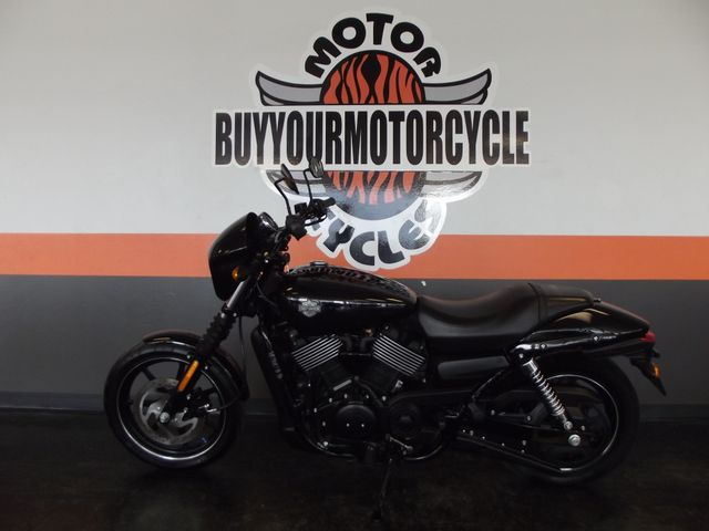 2015 Harley-Davidson Street 750 Arlington, Texas 16