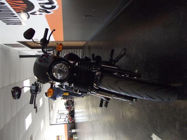 2015 Harley-Davidson Street 750 Arlington, Texas 3