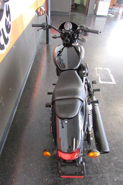 2015 Harley-Davidson Street® 500 Arlington, Texas 10