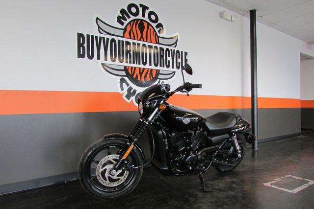 2015 Harley-Davidson Street® 500 Arlington, Texas 25