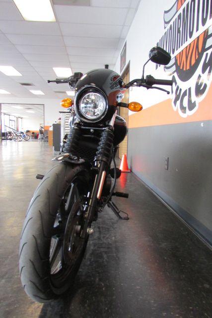 2015 Harley-Davidson Street® 500 Arlington, Texas 3
