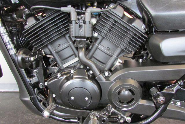 2015 Harley-Davidson Street® 500 Arlington, Texas 30