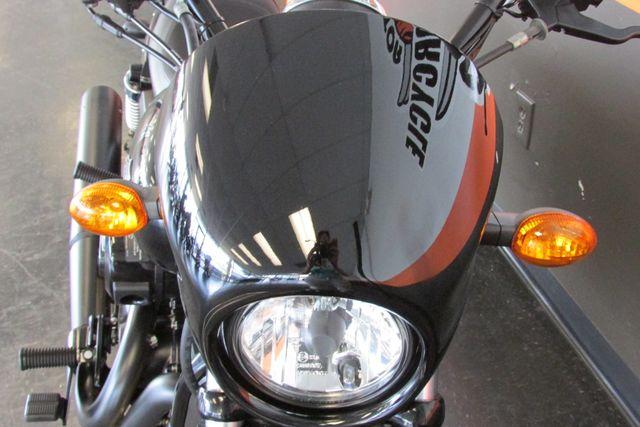 2015 Harley-Davidson Street® 500 Arlington, Texas 7