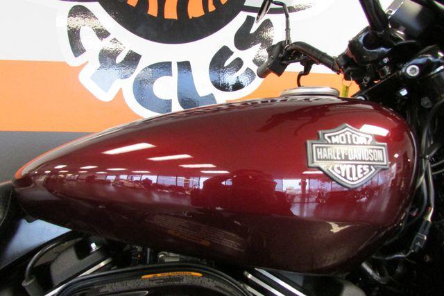 2015 Harley-Davidson Street® 750 Arlington, Texas 18