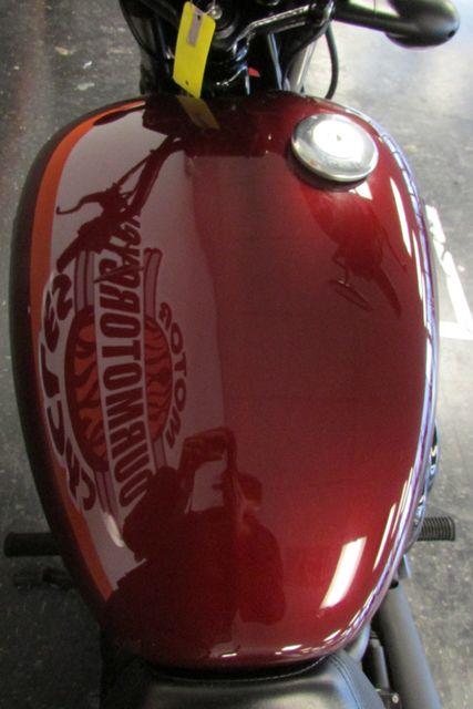 2015 Harley-Davidson Street® 750 Arlington, Texas 22