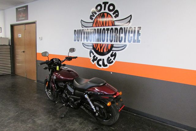 2015 Harley-Davidson Street® 750 Arlington, Texas 29