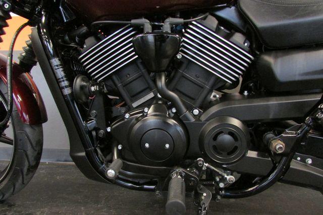 2015 Harley-Davidson Street® 750 Arlington, Texas 34