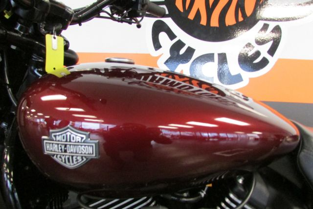 2015 Harley-Davidson Street® 750 Arlington, Texas 35