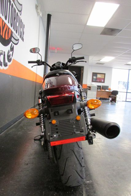 2015 Harley-Davidson Street® 750 Arlington, Texas 8