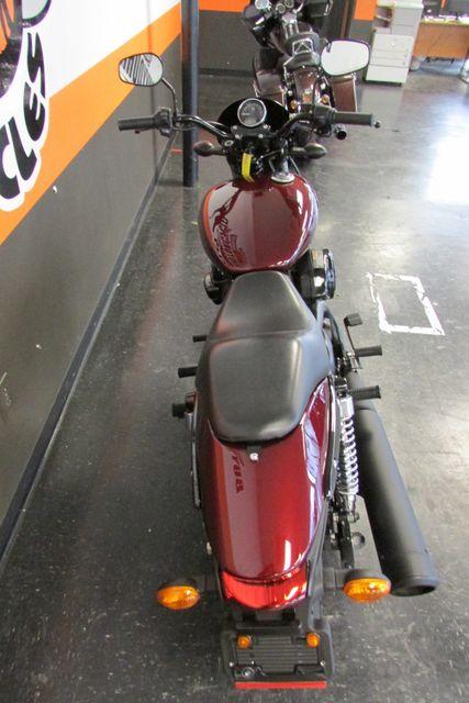 2015 Harley-Davidson Street® 750 Arlington, Texas 9