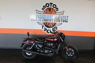2015 Harley-Davidson Street® 500 Arlington, Texas