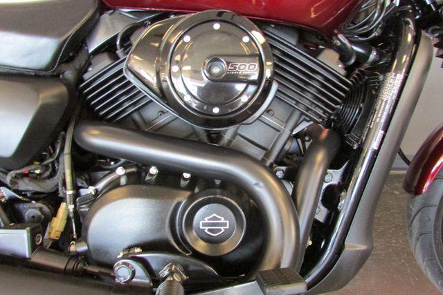 2015 Harley-Davidson Street® 500 Arlington, Texas 13
