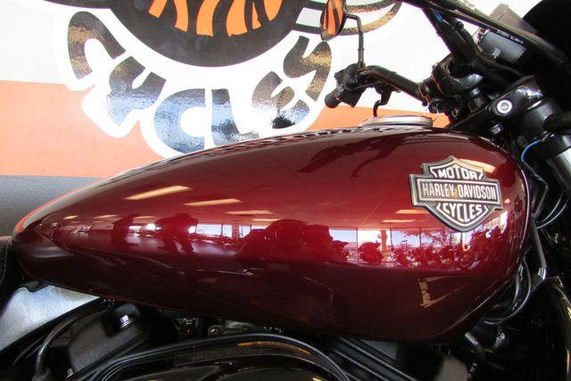 2015 Harley-Davidson Street® 500 Arlington, Texas 16