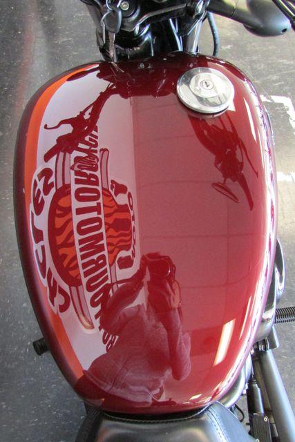 2015 Harley-Davidson Street® 500 Arlington, Texas 21