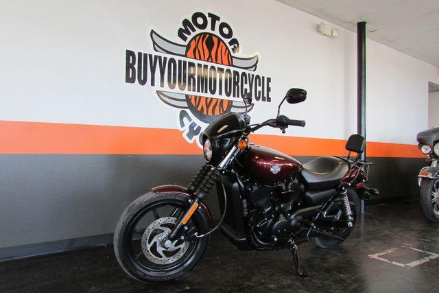 2015 Harley-Davidson Street® 500 Arlington, Texas 26
