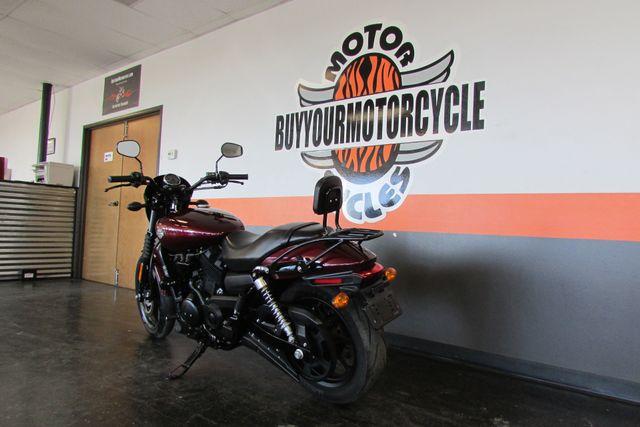 2015 Harley-Davidson Street® 500 Arlington, Texas 27