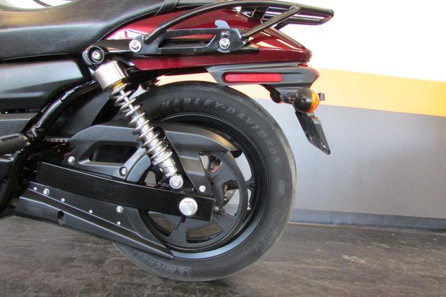 2015 Harley-Davidson Street® 500 Arlington, Texas 29