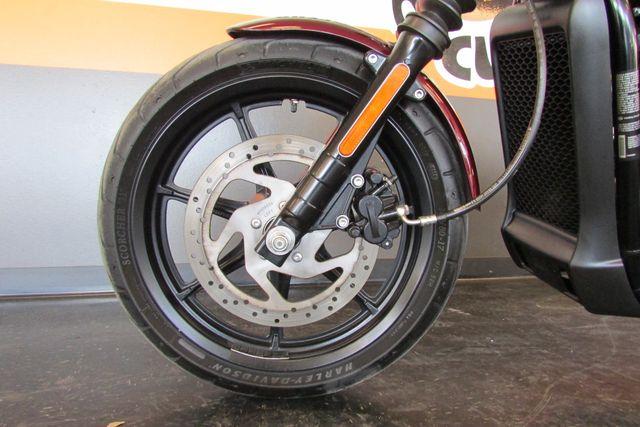 2015 Harley-Davidson Street® 500 Arlington, Texas 34