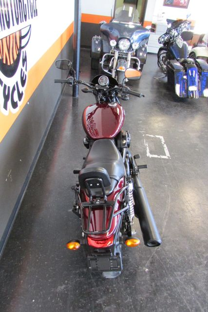 2015 Harley-Davidson Street® 500 Arlington, Texas 9