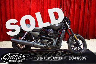 2015 Harley-Davidson Street® 500   Daytona Beach, FL   Spanos Motors-[ 2 ]