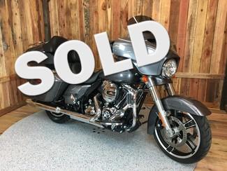 2015 Harley-Davidson Street Glide® Special Anaheim, California
