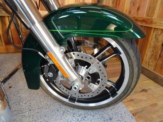 2015 Harley-Davidson Street Glide® Special Anaheim, California 11