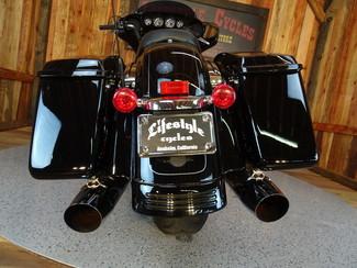 2015 Harley-Davidson Street Glide® Special Anaheim, California 21
