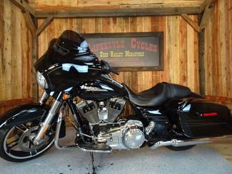 2015 Harley-Davidson Street Glide® Special Anaheim, California 17