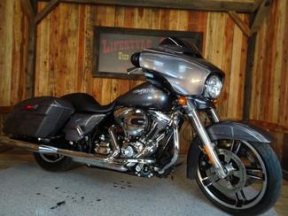 2015 Harley-Davidson Street Glide® Special Anaheim, California 27