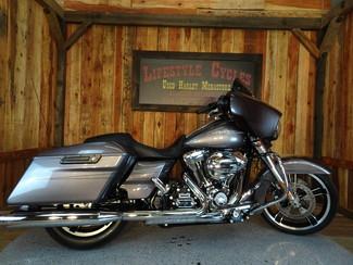2015 Harley-Davidson Street Glide® Special Anaheim, California 15