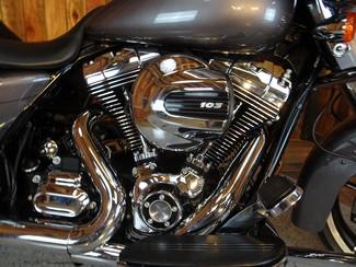 2015 Harley-Davidson Street Glide® Special Anaheim, California 5