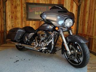 2015 Harley-Davidson Street Glide® Special Anaheim, California 13