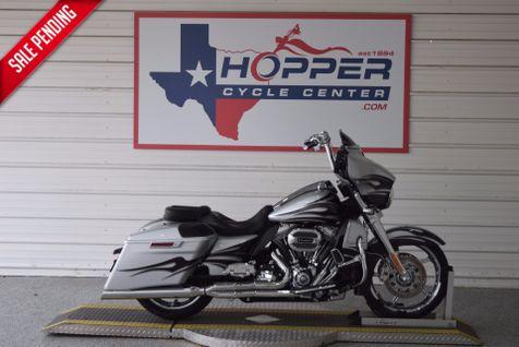 2015 Harley-Davidson Street Glide CVO  in , TX