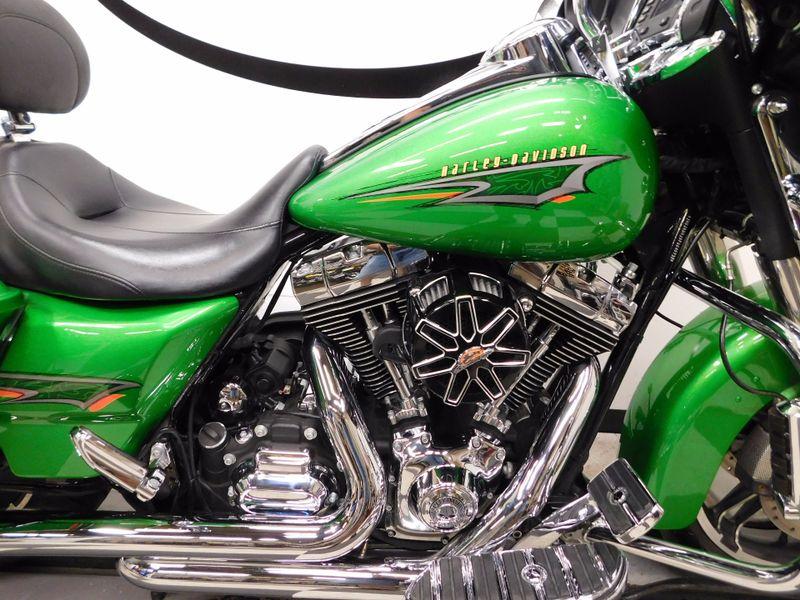 2015 Harley-Davidson Street Glide FLHX in Eden Prairie, Minnesota