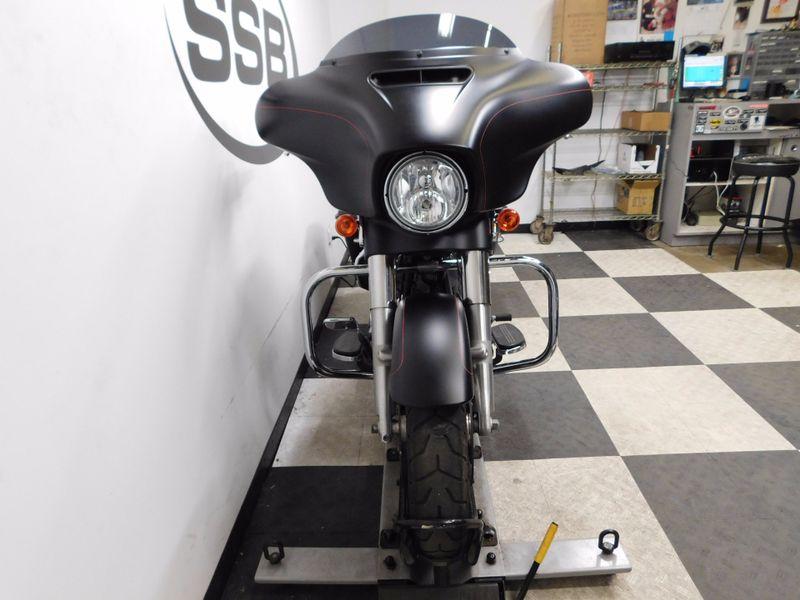 2015 Harley-Davidson Street Glide Special FLHXS in Eden Prairie, Minnesota